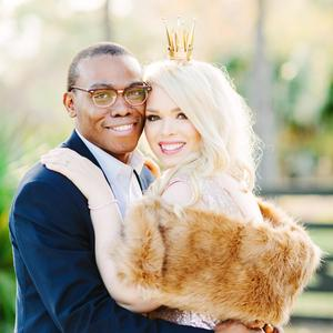 Nicole & Kevon Wedding Registry