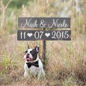 Nicole & Nash Wedding Registry