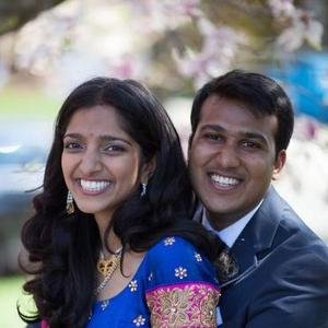 Abhishek & Nikeeta Wedding Registry