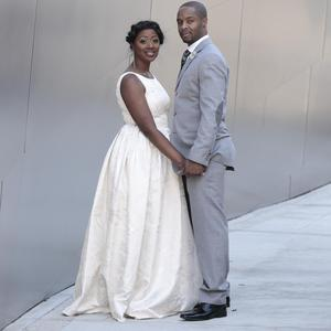 Nyka & Bryan Wedding Registry