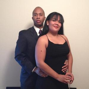 Ria J & Darrell Wedding Registry