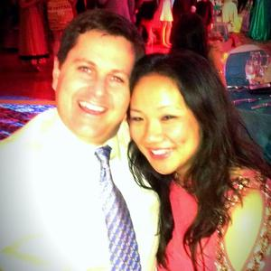 Peggy yu & Chris tierney Wedding Registry
