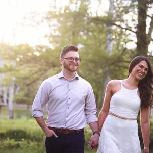Stephen & Kimberly Wedding Registry