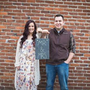 Randi & Kody Wedding Registry