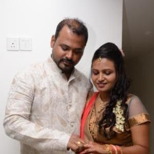 Pradeep & Surya Wedding Registry