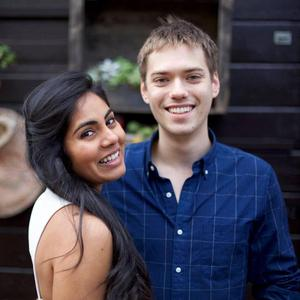 Preethi & Ben Wedding Registry