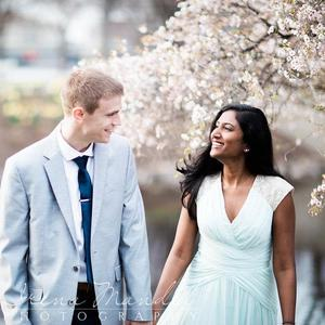 Ramya & Andrew Wedding Registry