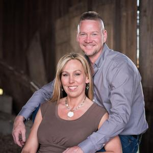 Wendi & Blent Wedding Registry