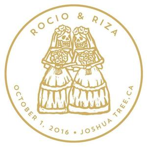 rocio & riza Wedding Registry