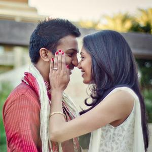 Rupali & Kiran Wedding Registry