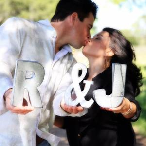 JoAnna & Ryan Wedding Registry
