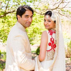 Arif & Sabeen Wedding Registry