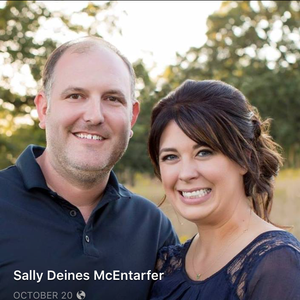 Sally & Brett Wedding Registry