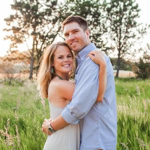 Samantha- & -Zach Wedding Registry