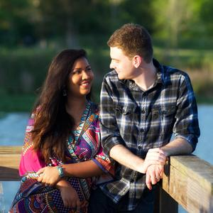 Samiha & Nicholas Wedding Registry