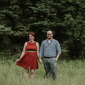 Sarah & Jeremy Wedding Registry
