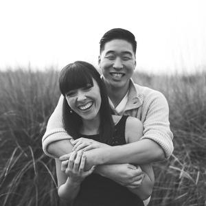 Danny Tae Hoon & Courtney Wedding Registry