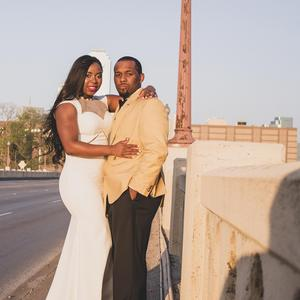 Roderick & Kim Wedding Registry