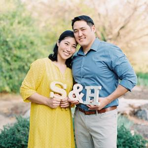 Sholah & Hana Wedding Registry