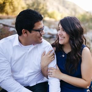 Sarahi & Isaiah Wedding Registry