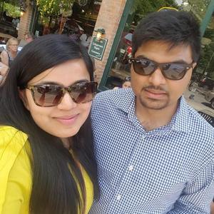Smriti & Pranay Wedding Registry