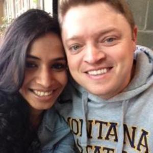 Sowmya & Robbie Wedding Registry