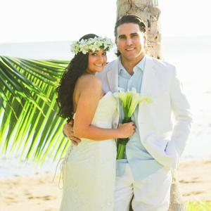 Stephanie  & Hector Wedding Registry