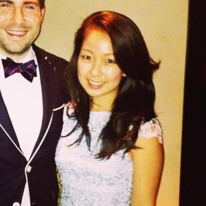 CarolinE's bridaL SHOWER Wedding Registry