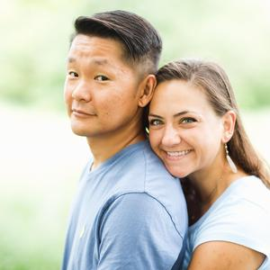 Sung & Allie Wedding Registry