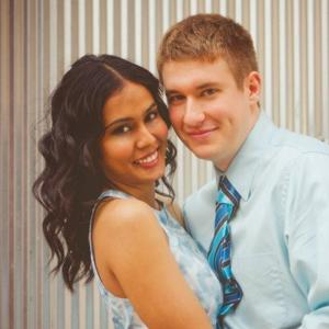 Sunita & Jeffrey Wedding Registry
