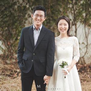 Hyunjo & Taehee Wedding Registry