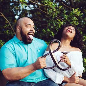 Talisa & Kevin Wedding Registry