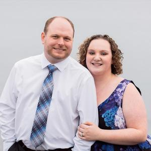 Tamara Donohoe & Eric Johnston Wedding Registry