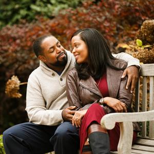 TaMira & Charles Wedding Registry