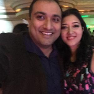 Mayur & Tania Wedding Registry