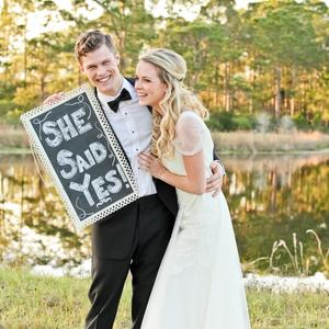 Taylor & Chase Wedding Registry