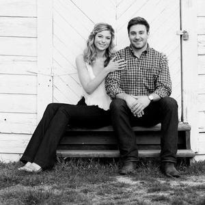 Allie & Carson Wedding Registry