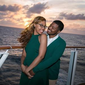Kiara & De'Ron Wedding Registry
