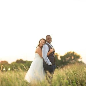 Tiana & Shawn Wedding Registry