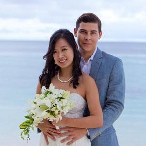 Tiantian & David Wedding Registry