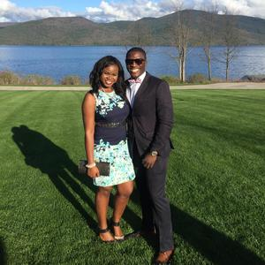 Tosin & Laolu Wedding Registry