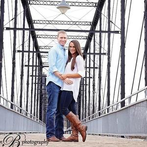 Trenton and Sarah Wedding Registry