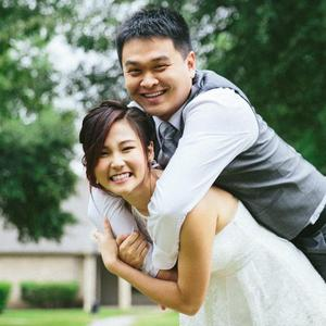 Tung & Suong Wedding Registry