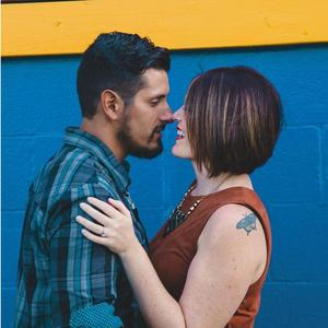 Vanessa & Paul Wedding Registry