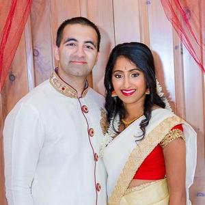 Veena & Michael Wedding Registry