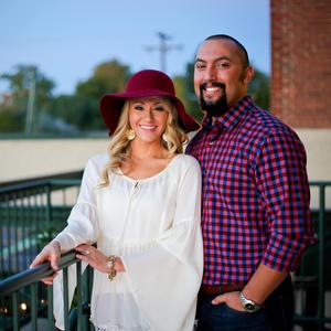 Amanda & Devin Wedding Registry