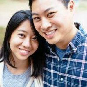 Pear & Phuong Wedding Registry