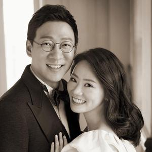 Kyungeun & Sanghyeon Wedding Registry