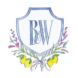will & blair Wedding Registry