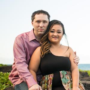 Xandee & Roman Wedding Registry